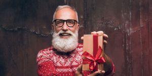 prezent dla dziadka na święta