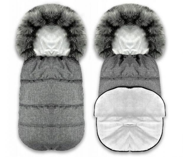 prezent dla noworodka śpiworek
