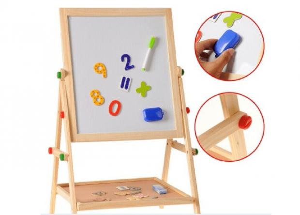 prezent dla pięciolatka tablica magnetyczna