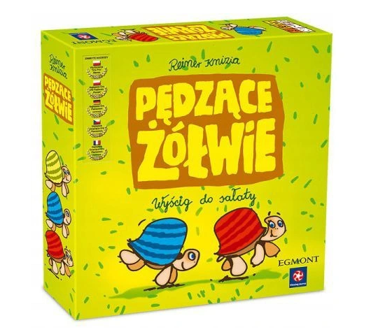 prezent dla pięciolatka gra planszowa