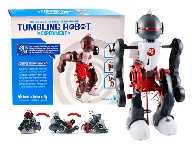 prezent na mikołajki dla dzieci do 20 zł robot