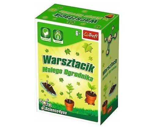 prezent na mikolajki dla dzieci do 20 zl warsztacik ogrodnika