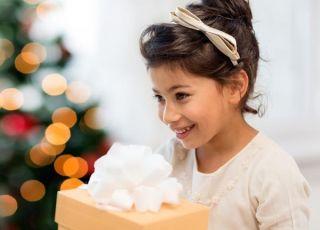 prezent, prezent dla dziecka, prezenty świąteczne, prezenty dla przedszkolaka