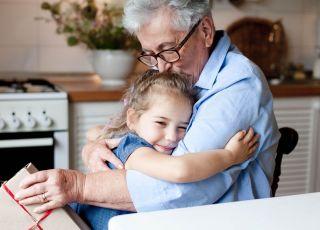 Prezenty DIY dla babci