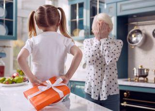 własnoręczne upominki dla babci i dziadka