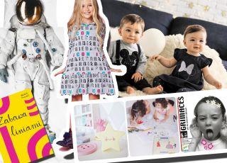 prezenty dla dzieci mnóstwo ciekawych inspiracji