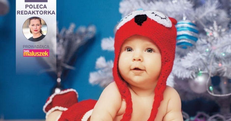prezenty dla dziecka na święta