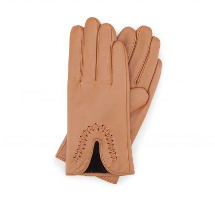 rękawiczki damskie wittchen