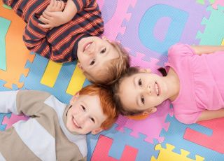 Prezenty na Dzień Dziecka (i nie tylko) dla przedszkolaków wpierające rozwój [GALERIA]