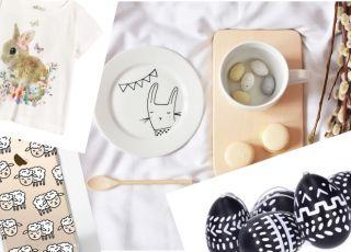 prezenty od Zajączka na Wielkanoc oryginalne i niedrogie pomysły