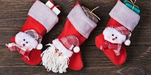 prezenty świąteczne, dzieci i prezenty