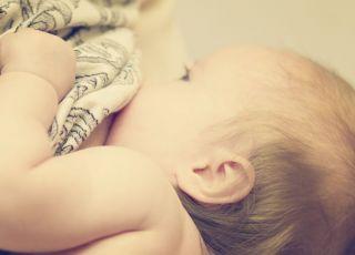 Ratunku, mam już dość! - 5 najczęstszych problemów z karmieniem piersią