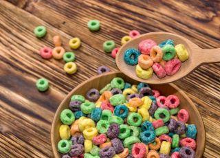 Producent wycofuje płatki śniadaniowe dla dzieci