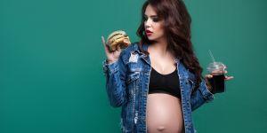 Produkty zakazane w ciąży - QUIZ dla przyszłych mam