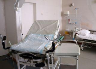 Prof. Chazan pozywa Ankę Grzybowską, która opisała jego zachowanie podczas pobytu w szpitalu