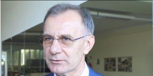 prof. dr hab. Mirosław Jarosz, dyrektor Instytutu Żywności i Żywienia