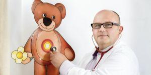 prof. Kamil Hozyasz z IMiD