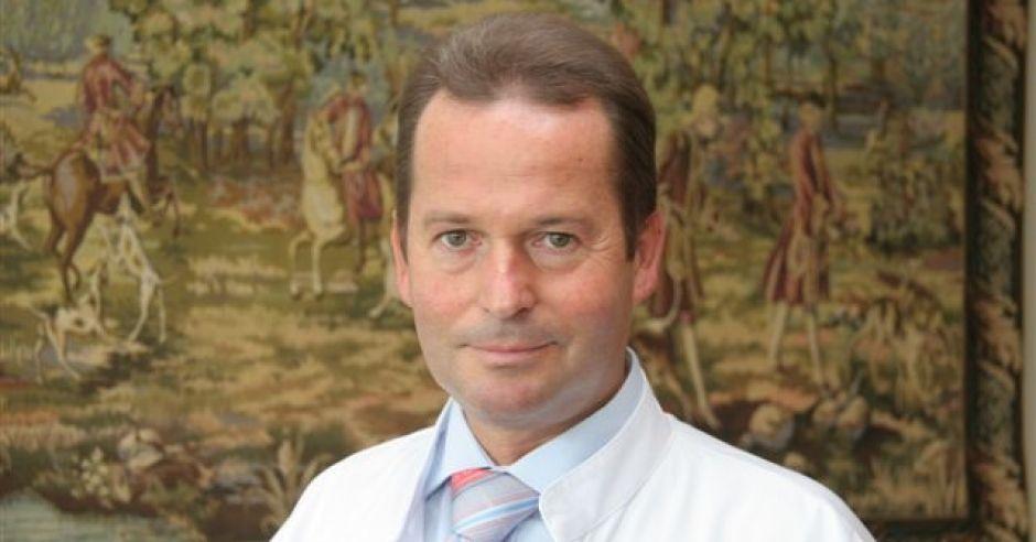 Prof. Piotr Kuna