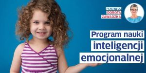 program nauki inteligencji emocjonalnej