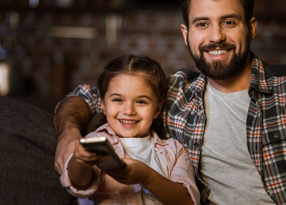 Program tv dla dzieci na czas kwarantanny