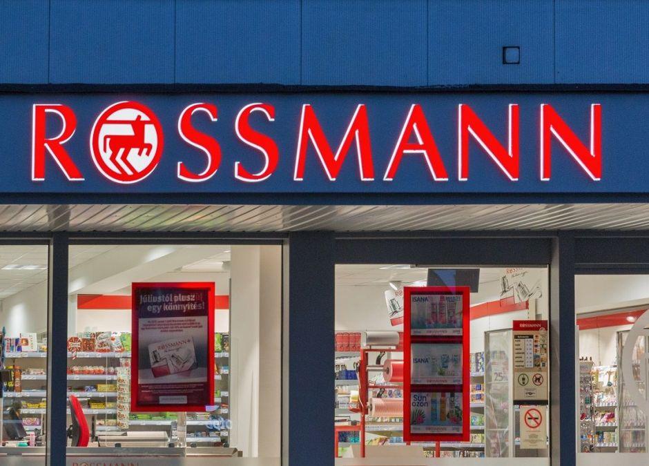 Promocja 2+2 w drogerii Rossmann