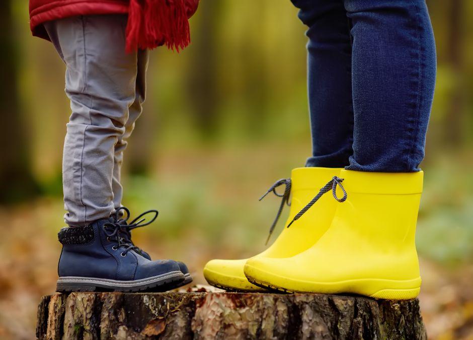 promocja na markowe buty dla dzieci eobuwie