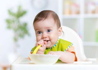 promocyjne ceny jedzenia dla niemowlaków w Lidlu