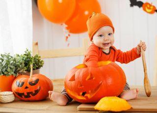 Przebrania na Halloween dla dzieci