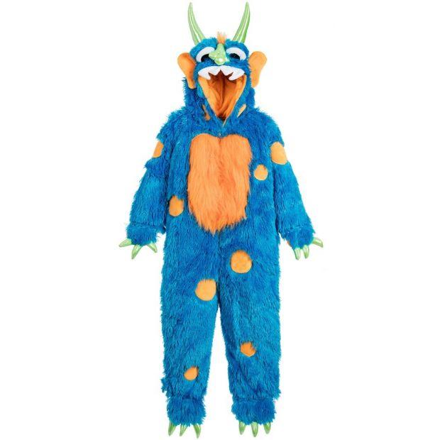 przebranie niebieski potwór dla dziecka.jpg