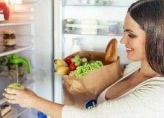 Sprawdź, czy wiesz, jak prawidłowo przechowywać żywność? [QUIZ]