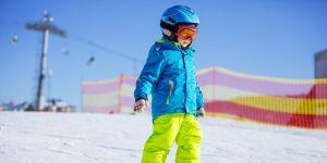Przedszkola narciarskie dla dzieci