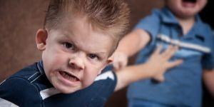 przedszkolak, bójki w przedszkolu
