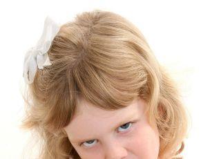 przedszkolak, emocje, złość, dziecko