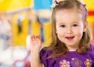 przedszkolaki bardziej rozwinięte społecznie od dzieci przebywających w domu
