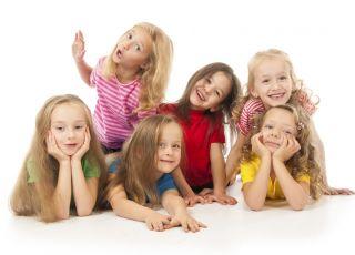 przedszkolaki, trening uważności