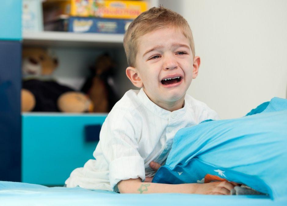 Przedszkolanka znęcała się nad niepełnosprawnym 6-latkiem