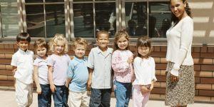 przedszkole, dzieci, podstawa programowa, podstawa w przedszkolu, nauczycielka, przedszkolanka