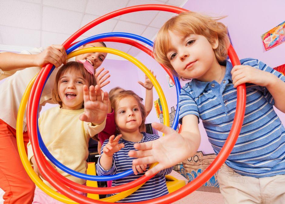 Przedszkole: najważniejsze informacje dla rodziców