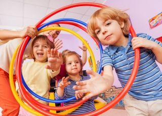 6 ważnych pytań na temat przedszkola
