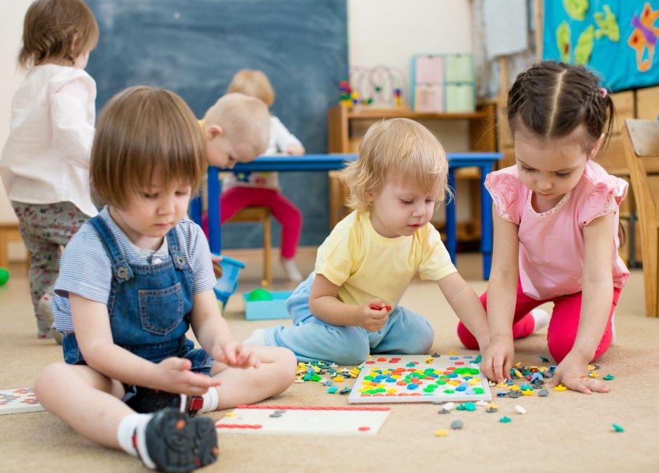 przedszkole, otwarte przedszkola