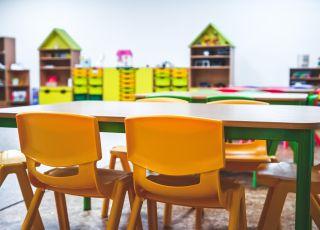 przedszkole, pandemia, koronawirus