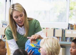 przedszkole, przedszkolak, edukacja przedszkolaka
