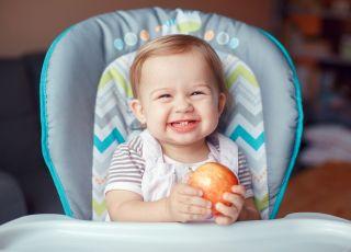 Przegląd krzesełek do karmienia dla niemowląt