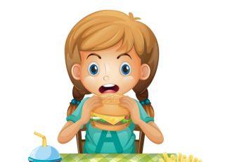 Zamiast niezdrowych przekąsek podawaj dzieciom chipsy…owocowe