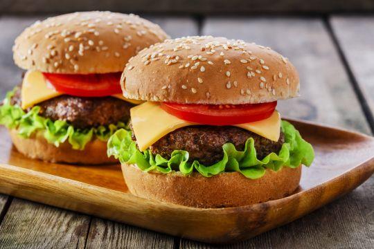 przekąski na urodziny dziecka mini burgery