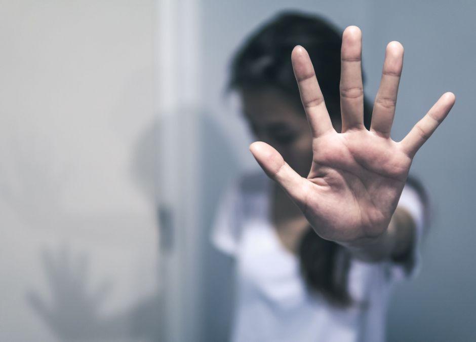 przemoc domowa w Polsce