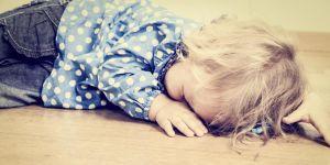 Przemoc w rodzinie wciąż jest w Polsce ogromnym problemem