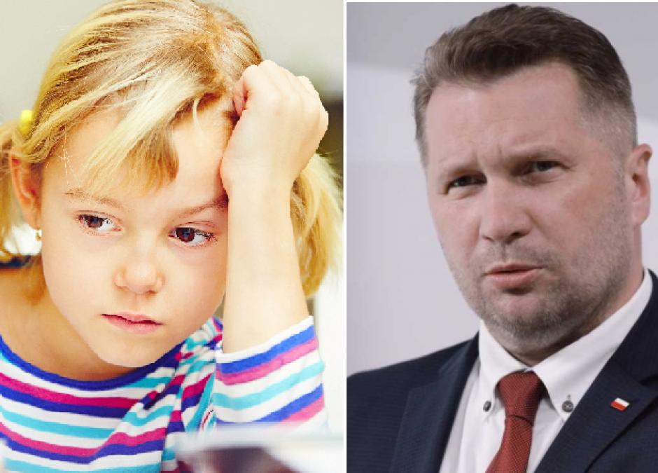 Przemysław Czarnek - plan dla szkół