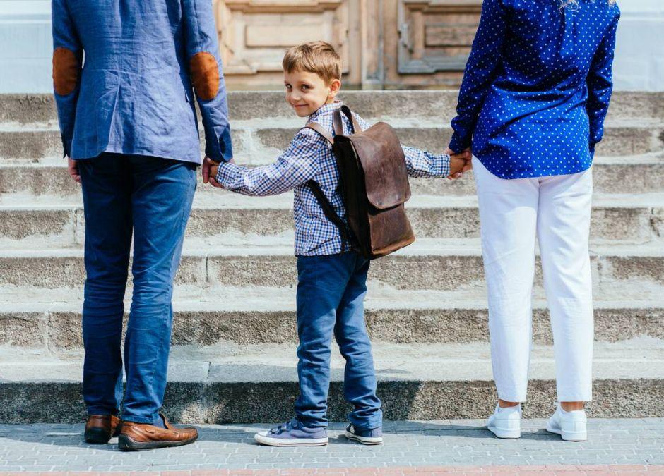 przeniesienie dziecka do innej szkoły
