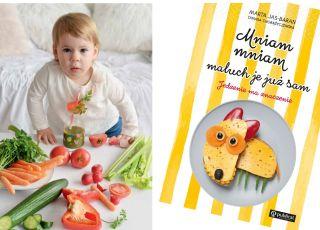 Chcesz urozmaicić dziecku posiłki? Oto książka z przepisami na każdą porę roku!
